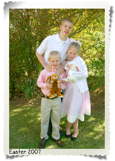 Easter2007